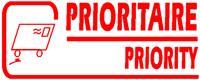 COLOP Printer 20 Formule  PRIORITAIRE