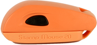 Tampon Stamp Mouse 20